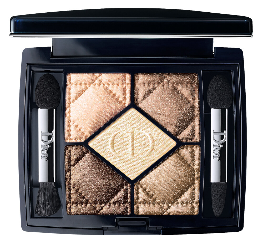 Dior 5 Couleurs #539 Variation Nude($550)