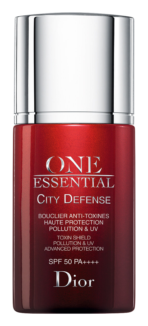 Dior One Essential City Defense SPF50 / PA++++($530)