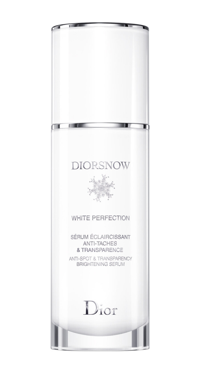Dior Diorsnow Facial Treatment($780/60mins)