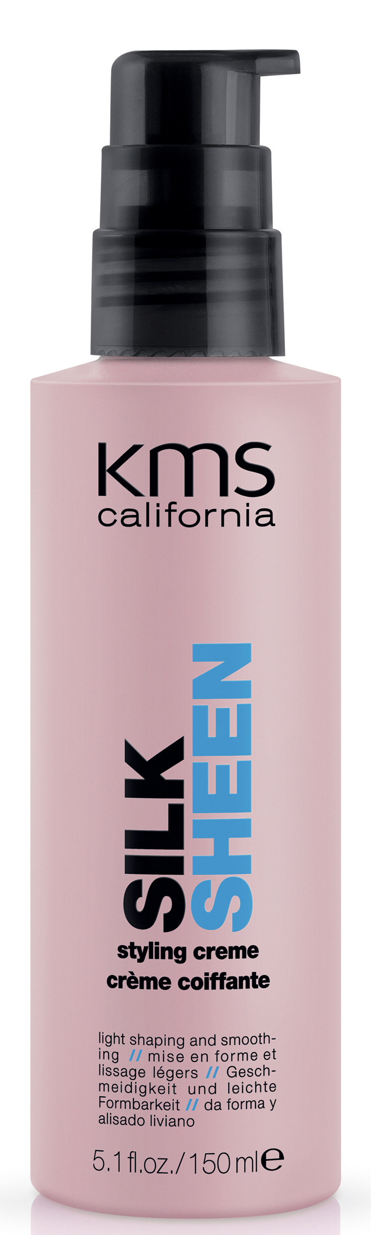 KMS California Silk Sheen Styling Creme