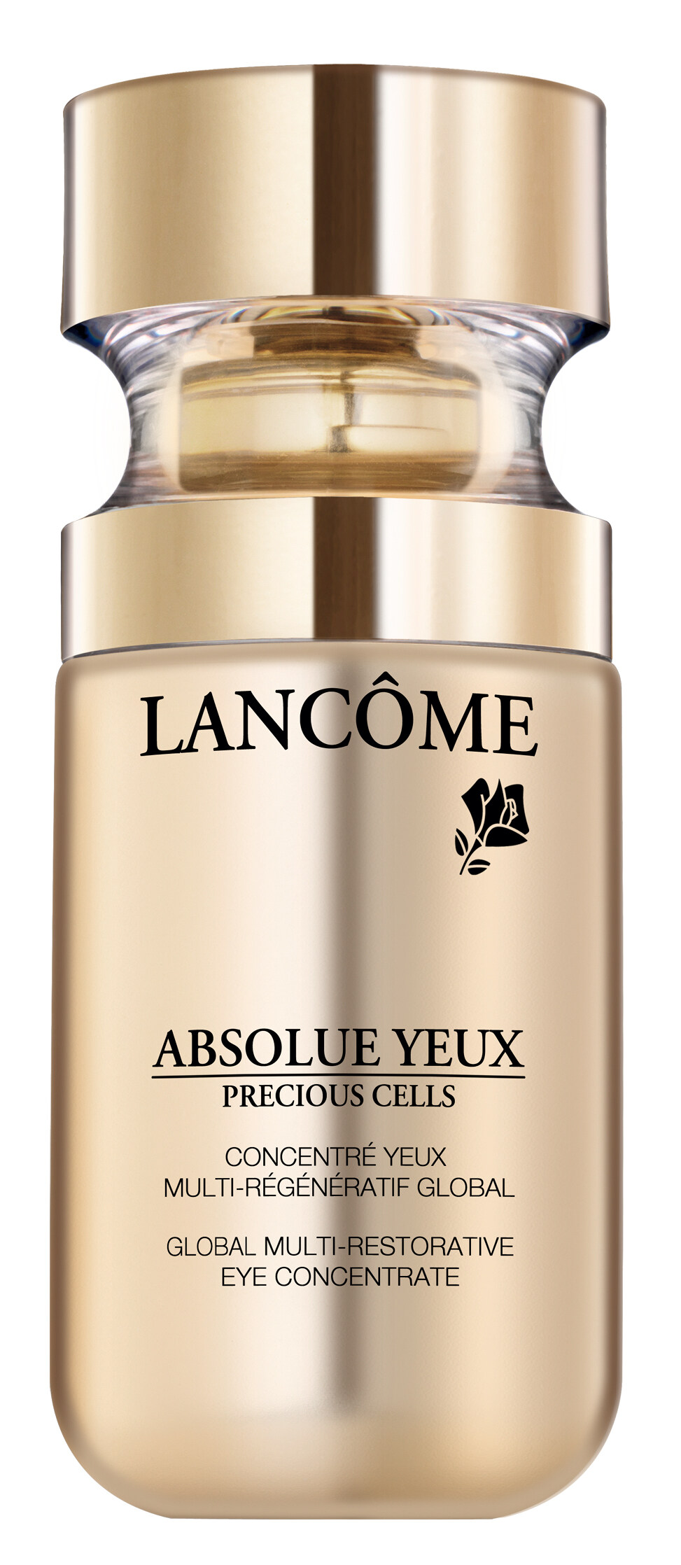 Lancôme Absolue Yeux Precious Cells Global Multi-Restorative Eye Concentrate($1,