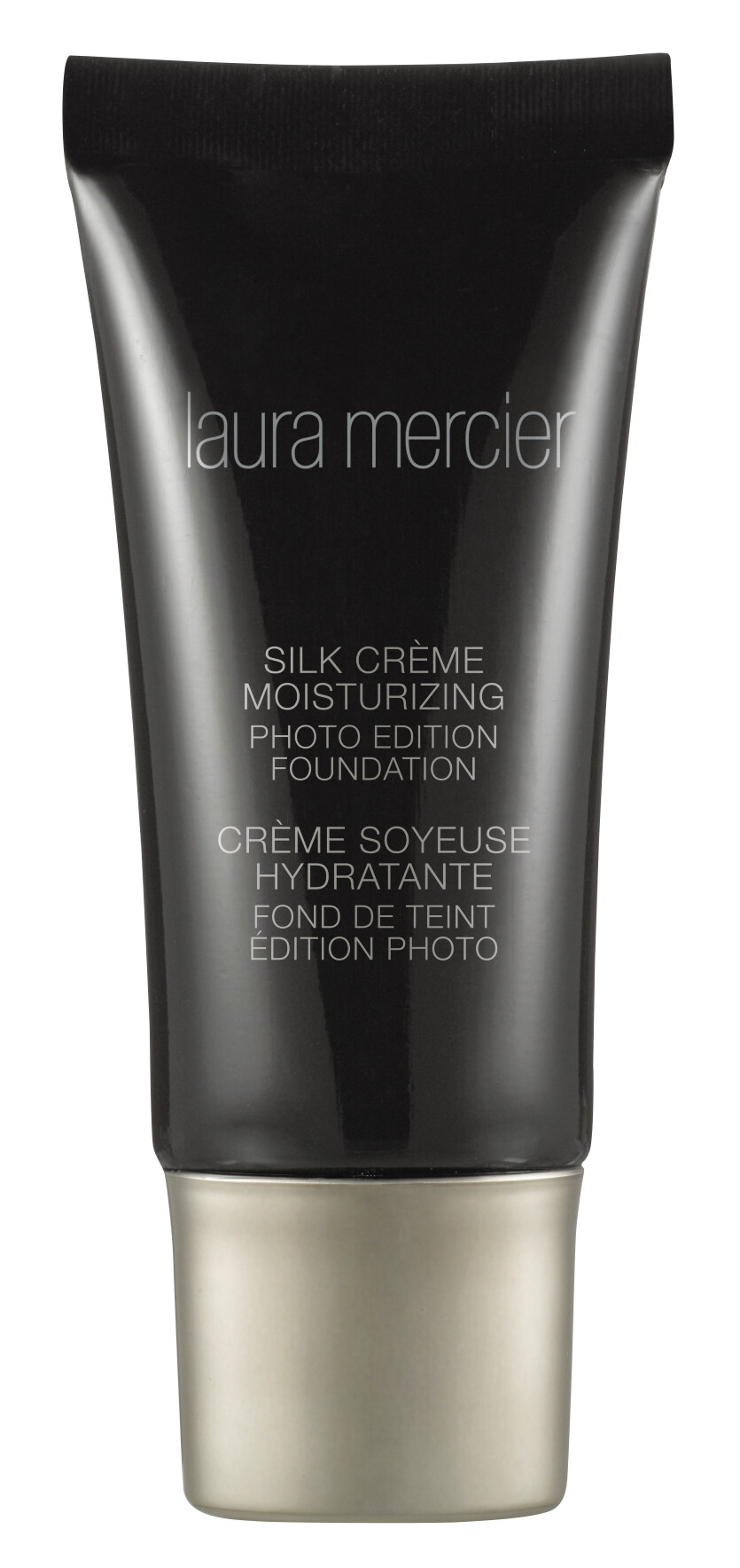 Laura Mercier Silk Crème Moisturizing Photo Edition Foundation($450)