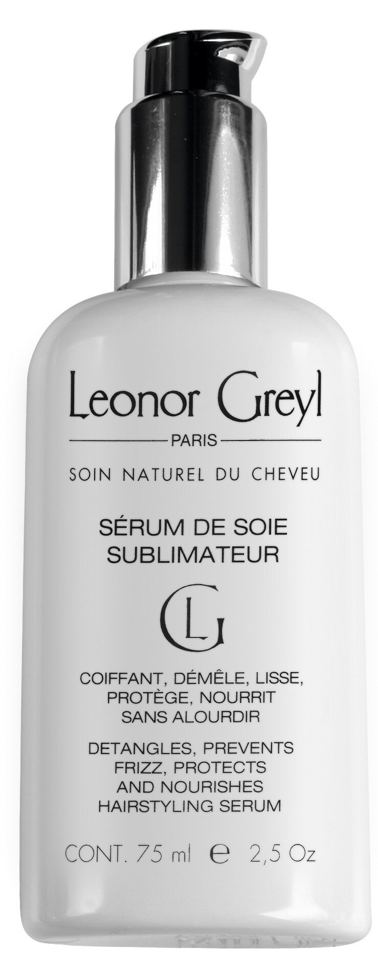 Leonor Greyl Serum De Soie Sublimateur($375)