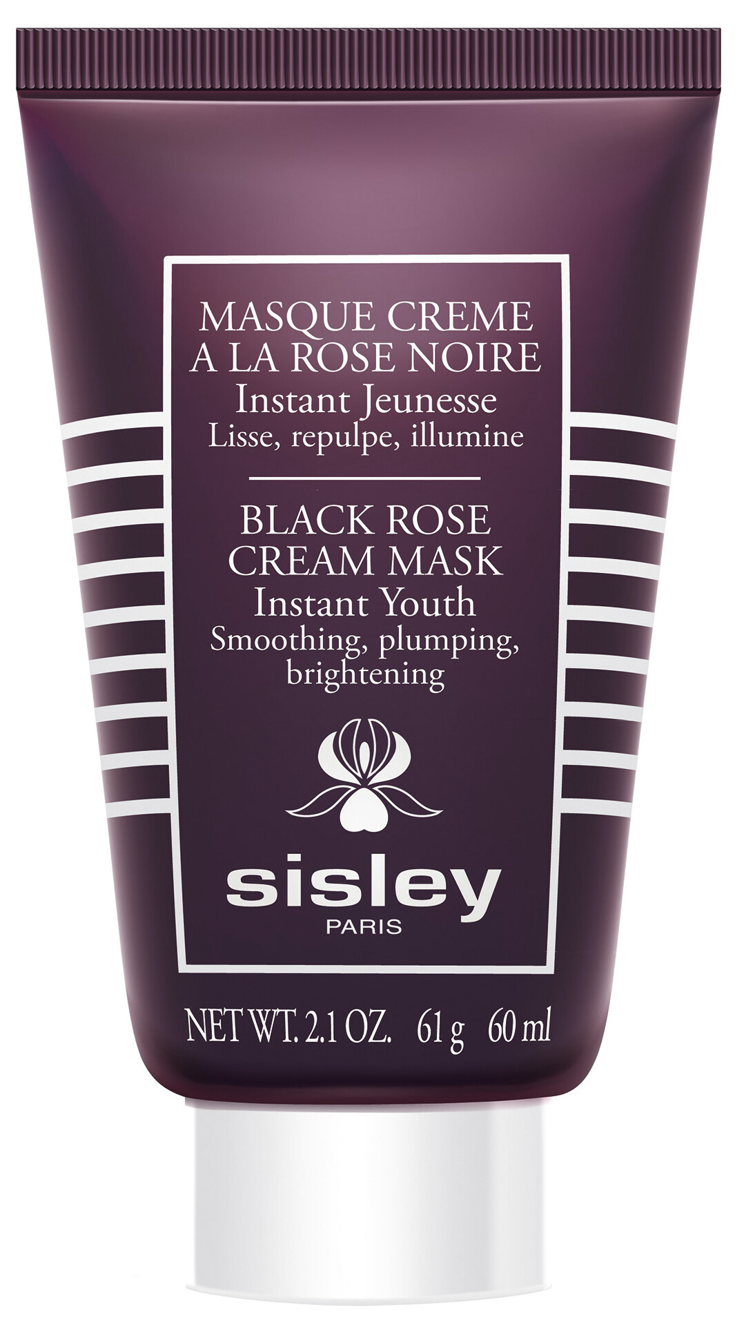 Sisley Black Rose Cream Mask($1,050)