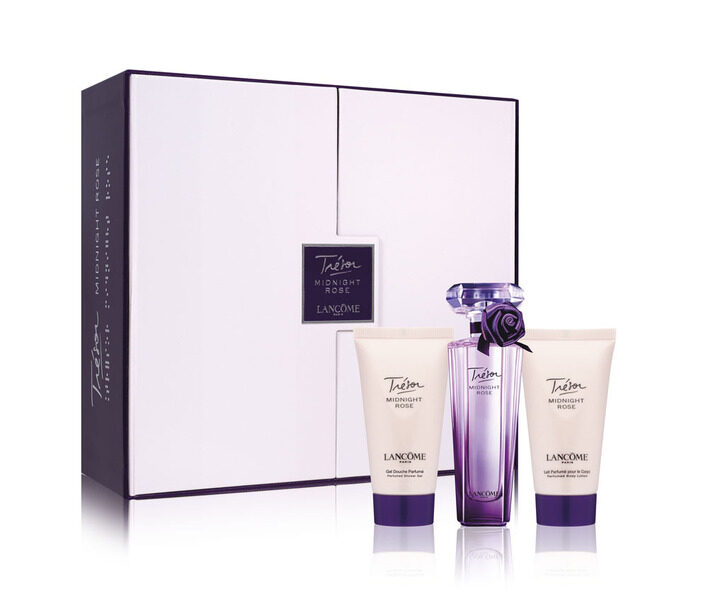 Lancôme Mother's Day Tresor Midnight Rose 50ML 香氛禮盒 HK$620