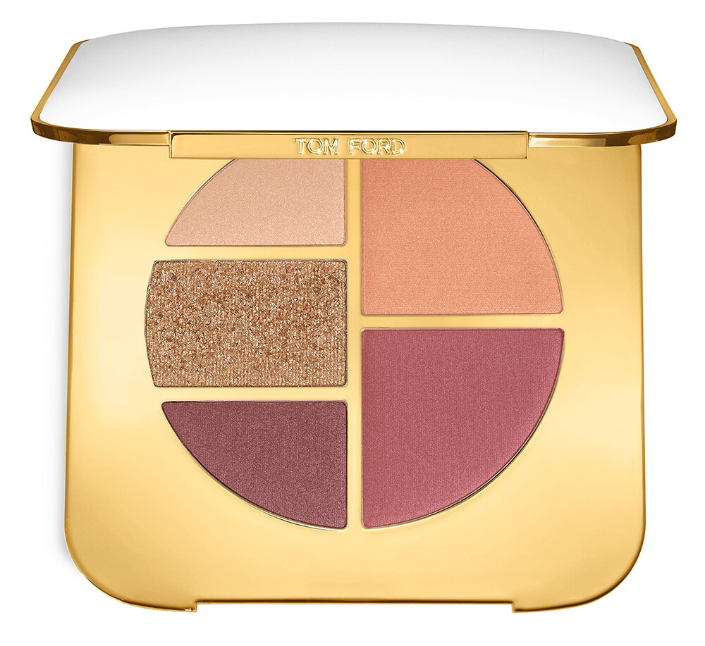 Tom Ford Beauty Eye & Cheek Compact #Pink Glow($775)