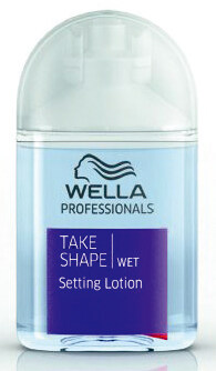 Wella Take Shape Setting Lotion($63)