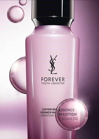 YSL Beauté FOREVER YOUTH LIBERATOR ESSENCE-IN-LOTION 年輕妍活能量調膚水 ($570/200ml)