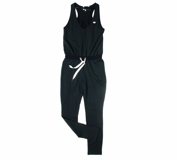 adidas Originals jumpsuit HK$700
